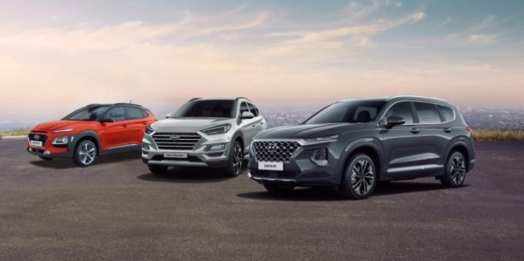 Reconocimiento para Hyundai