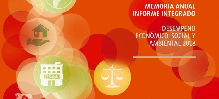 Primer Informe Integrado 2018
