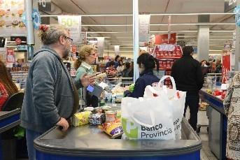 Promo en Supermercados