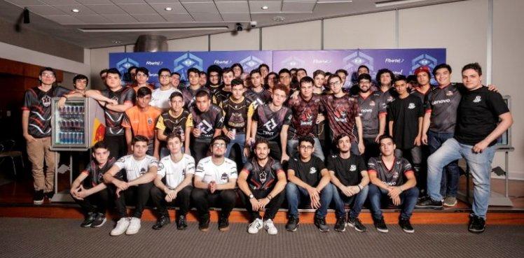 Presentación de La Liga