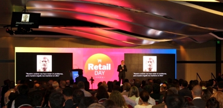 Retail Day 2019