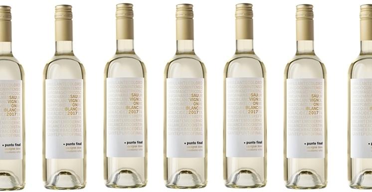 Punto Final Sauvignon Blanc