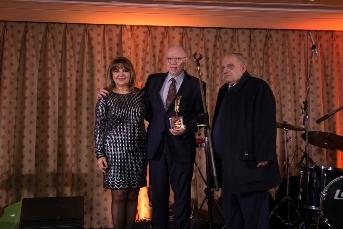 Premio Don Manuel Alvarez Argüelles