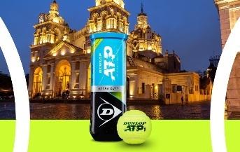 Dunlop ATP