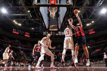 San Lorenzo en la NBA