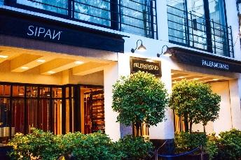 Hotel Palermitano