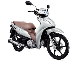 Nuevo modelo de Honda