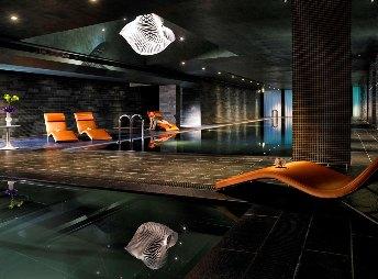 Primer hotel urbano en Europa