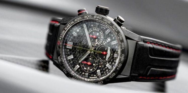 Autos y relojes