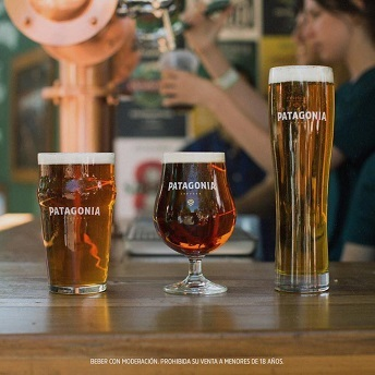 Birra y fiesta