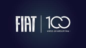 100 Años de Fiat