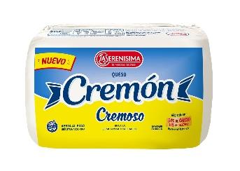 El nuevo queso de La Serenísima