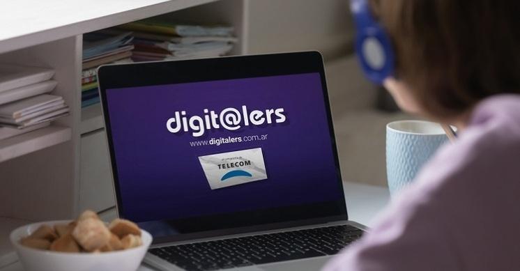 digit@lers despierta la pasión por la tecnología