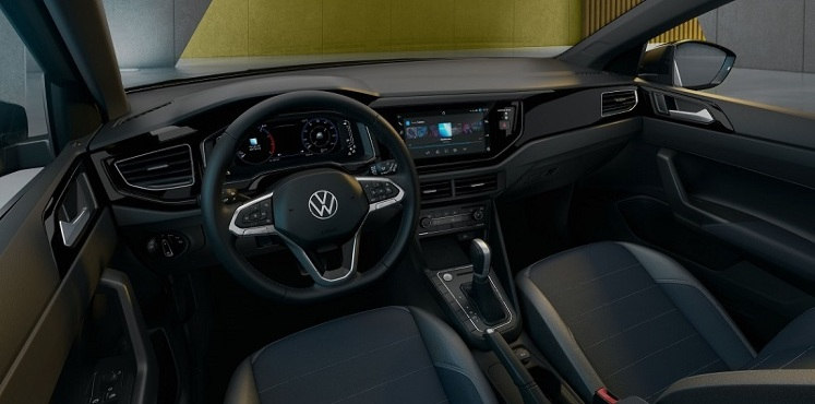 Nuevo Volkswagen Nivus