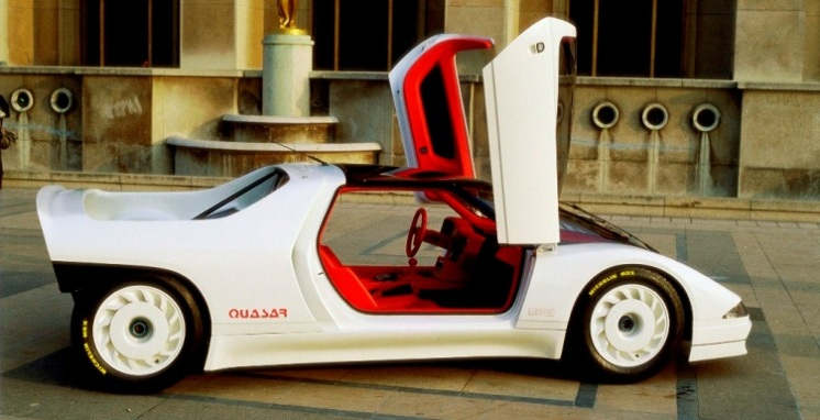 Concept Cars Peugeot
