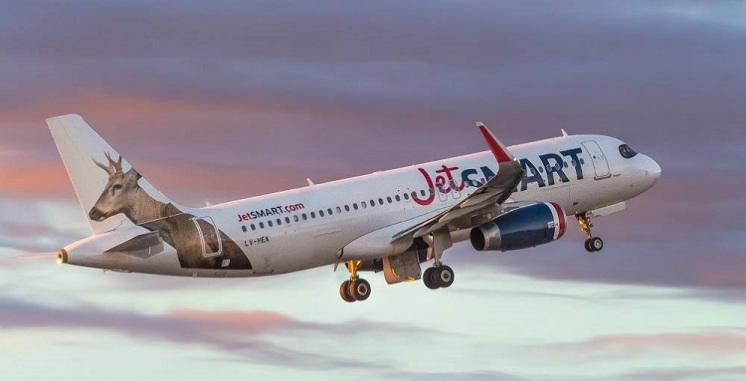 JetSMART Airlines