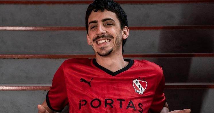 Puma, Independiente y los eSports