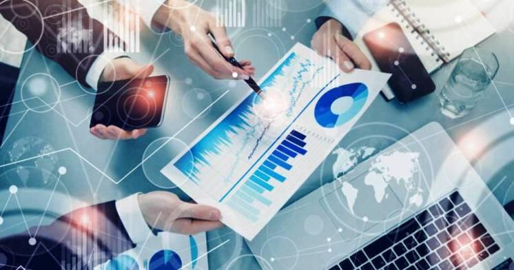 Empresa tecnológica de innovación digital
