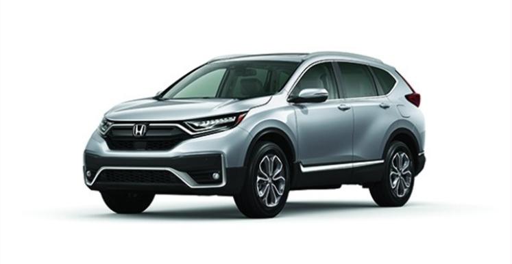 CR-V 2020 de Honda