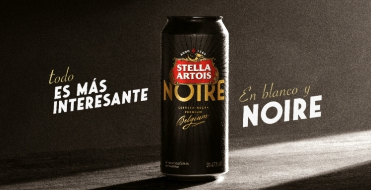 Stella Artois lanza una nueva lata
