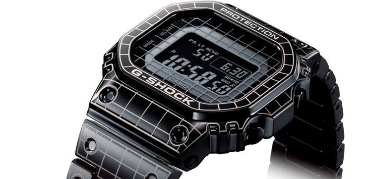 Nuevo reloj