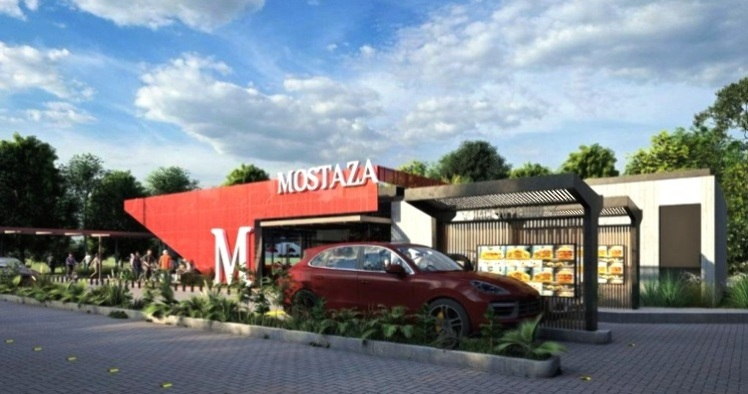 Mostaza All-in-one