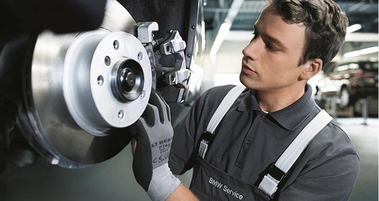 Nuevos servicios de BMW y MINI