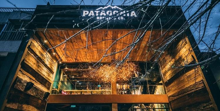 San Patagonia