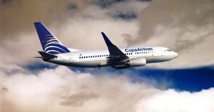 Copa Airlines recibió un premio