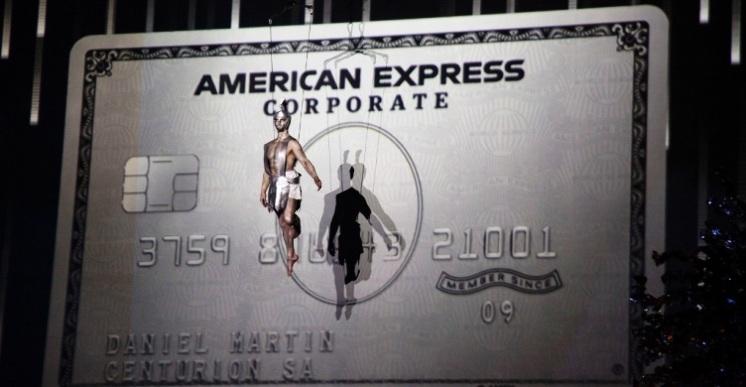 The Corporate Platinum Card