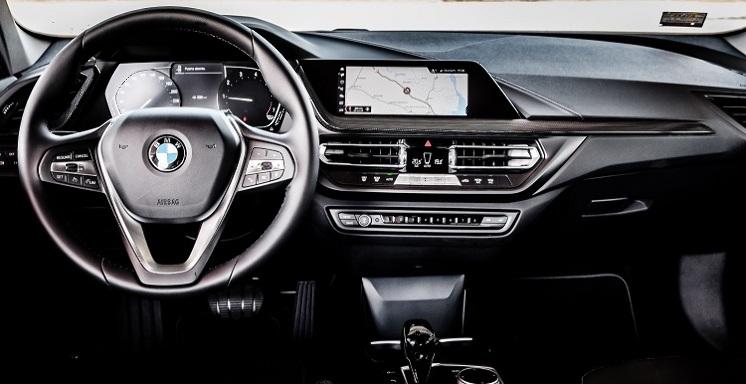 Nueva versión BMW Serie 1
