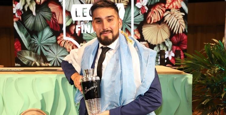 Bacardí Legacy Cocktail Competition 2020