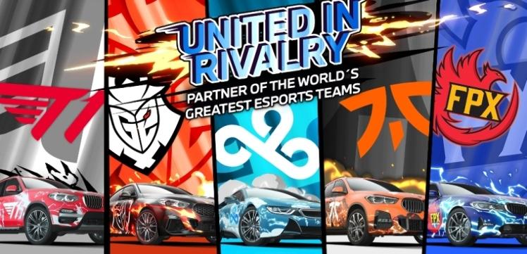 Unidos en la rivalidad