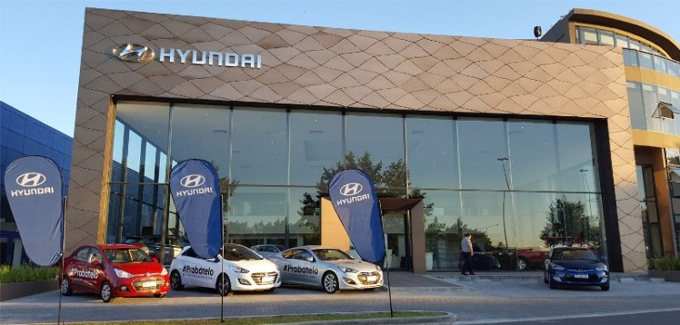Hyundai Motor Argentina