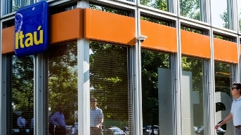 Debmedia trabaja con el Banco Itaú