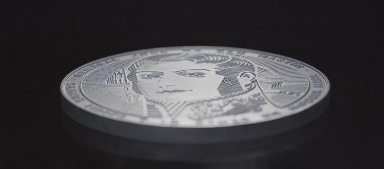 Un San Martín con dinero digital
