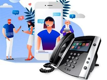 Anuncio de net2phone