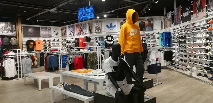 Abre su primera tienda en Neuquén