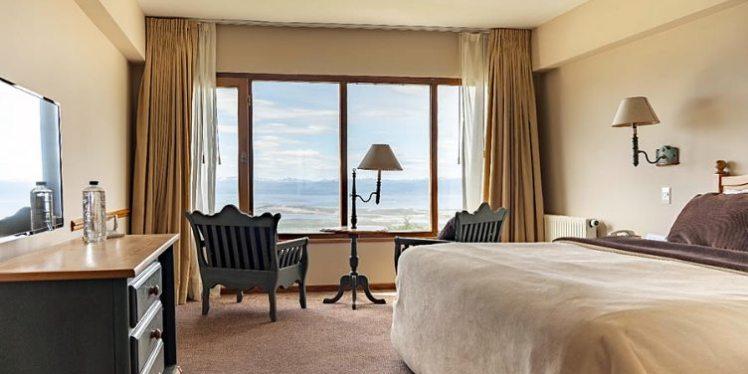 Wyndham Garden Hotel Del Glaciar