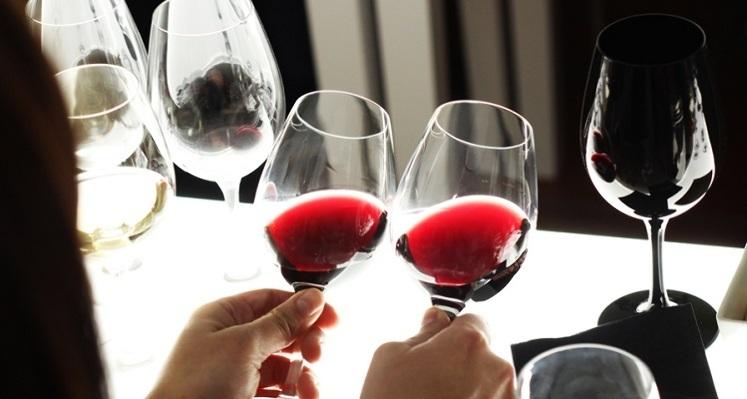 La magia del vino