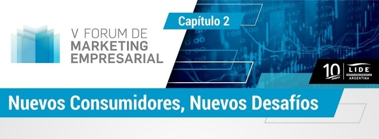 Organizado por LIDE Argentina