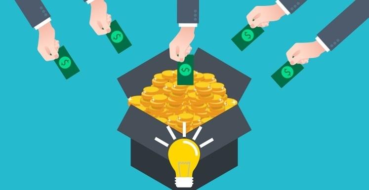 Dinero y crowdfunding