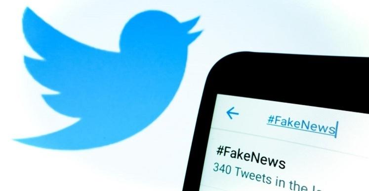 Twitter combate las Fake News