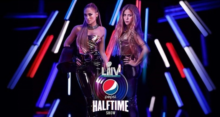 Show de Mediotiempo presentado por Pepsi