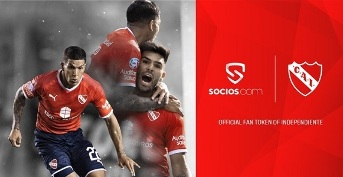 INDEPENDIENTE Y CHILIZ