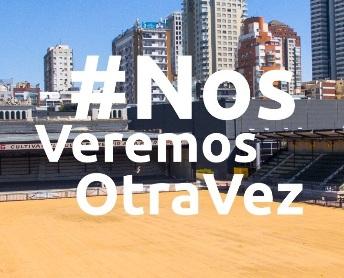 #NosVeremosOtraVez