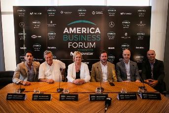Foro global de líderes en América Latina