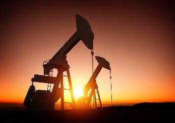 Exposición de Gas, Petróleo y Energía