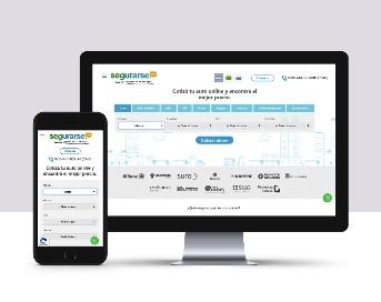 Estrena diseño y funcionalidades en su web