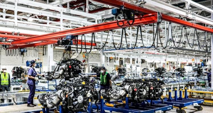 Ford Argentina incorpora tecnología LED